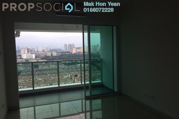 For Sale Condominium at The Regina, UEP Subang Jaya Leasehold Semi Furnished 4R/3B 598k