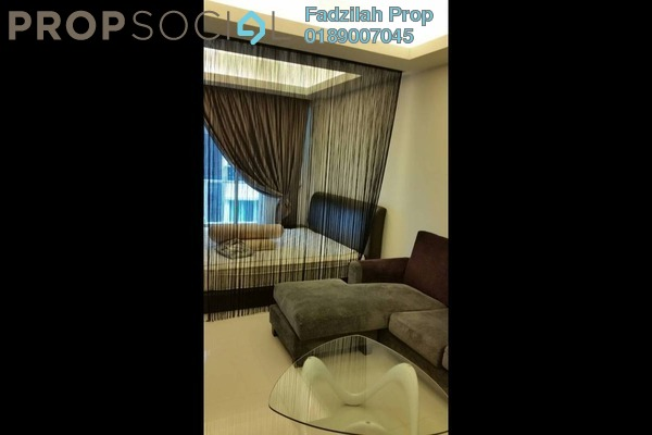 For Rent Condominium at Chelsea, Sri Hartamas Freehold Fully Furnished 1R/1B 1.85k