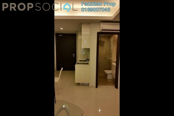 For Sale Condominium at Chelsea, Sri Hartamas Freehold Fully Furnished 1R/1B 480k