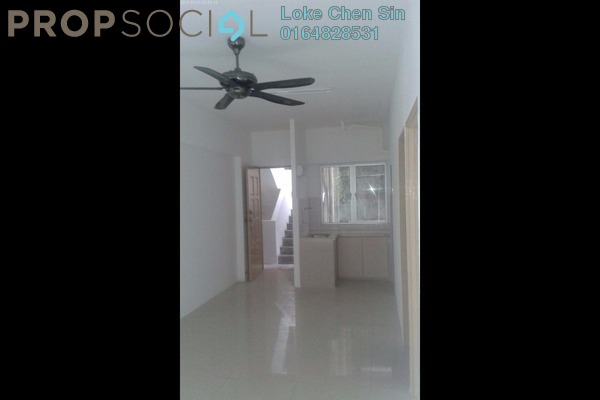 For Sale Apartment at Jade View, Bukit Gambier Freehold Unfurnished 2R/1B 158k
