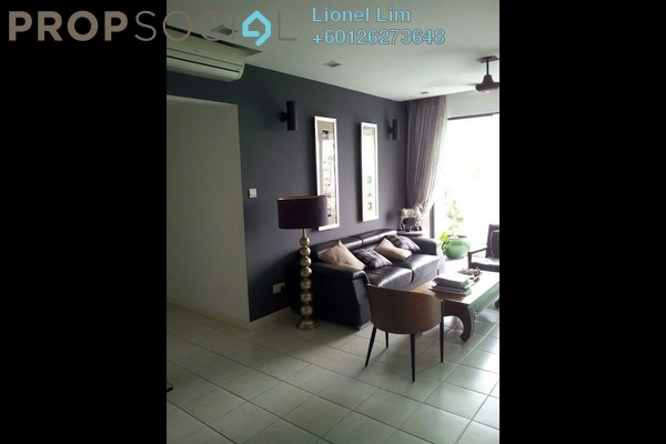 For Sale Condominium at Opal Damansara, Sunway Damansara Leasehold Fully Furnished 3R/2B 900k