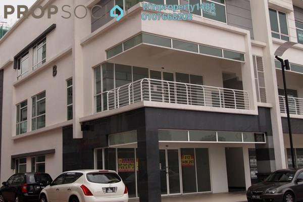 For Rent Shop at Zenith Corporate Park, Kelana Jaya Leasehold Unfurnished 0R/0B 4.2k