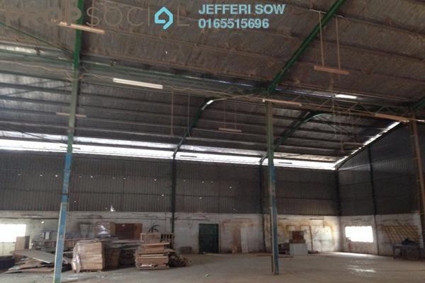 For Rent Factory at Kampung Baru Sungai Buloh, Sungai Buloh Leasehold Semi Furnished 0R/0B 8.4k