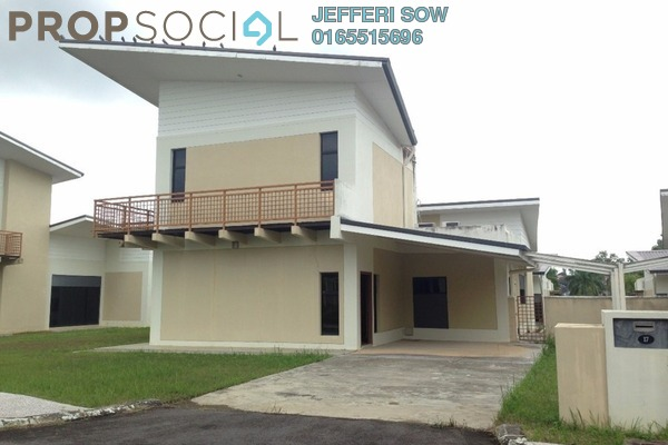For Sale Bungalow at Kulim Hi-Tech Park, Kulim Freehold Fully Furnished 5R/4B 580k