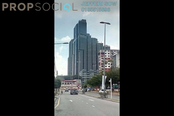 For Rent Office at Icon City, Petaling Jaya Leasehold Semi Furnished 0R/0B 2.2k