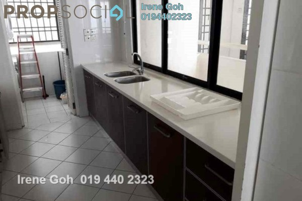 For Rent Condominium at MBF Tower, Georgetown Freehold Fully Furnished 3R/2B 3.5k