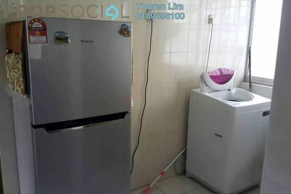 For Rent Apartment at Desa Indah, Relau Freehold Fully Furnished 3R/2B 900translationmissing:en.pricing.unit