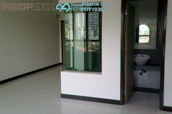 For Rent Condominium at Ritze Perdana 1, Damansara Perdana Leasehold Semi Furnished 1R/1B 1.1k