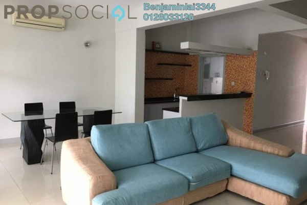 For Rent Terrace at Zenia, Desa ParkCity Freehold Fully Furnished 4R/3B 5.5k