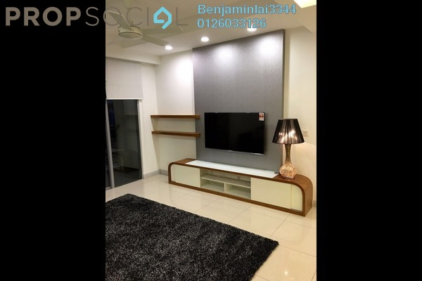 For Sale Condominium at The Westside One, Desa ParkCity Freehold Fully Furnished 3R/2B 1.25m