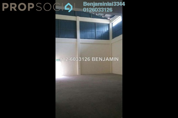 For Rent Factory at Rawang Indah Industrial Park, Rawang Freehold Unfurnished 0R/0B 5.5k