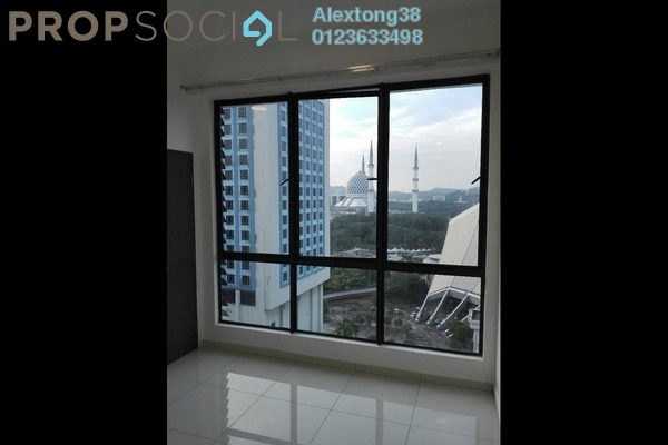 For Sale SoHo/Studio at Studio Fourteen, Shah Alam Leasehold Unfurnished 1R/1B 300k
