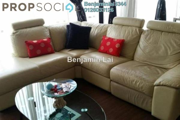 For Sale Apartment at Casa Suites, Petaling Jaya Freehold Fully Furnished 2R/2B 770k