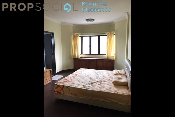 For Rent Condominium at Angkupuri, Mont Kiara Freehold Fully Furnished 2R/2B 2.5k