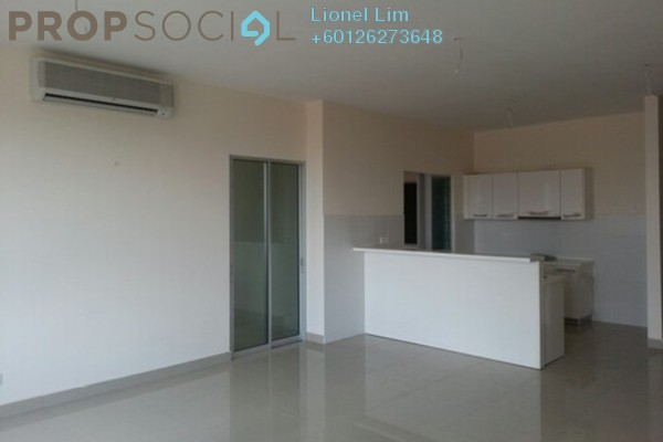 For Sale Condominium at Casa Tropicana, Tropicana Leasehold Semi Furnished 3R/3B 750k