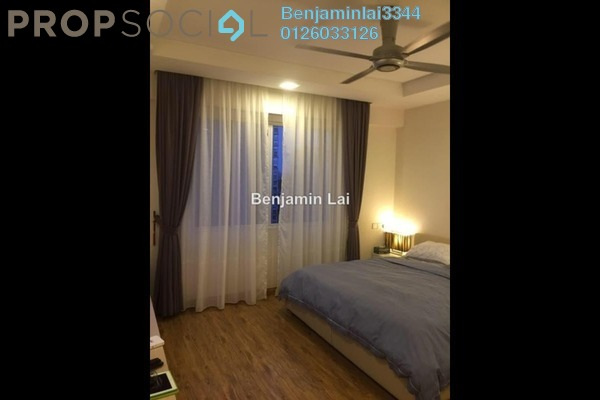For Sale Condominium at Kiaramas Sutera, Mont Kiara Freehold Semi Furnished 3R/3B 1.18m