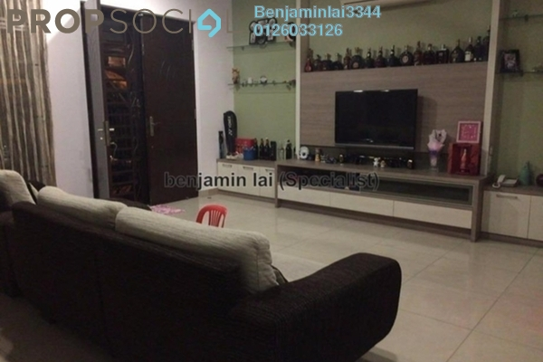 For Sale Terrace at LeVenue, Desa ParkCity Freehold Semi Furnished 6R/5B 2.25m