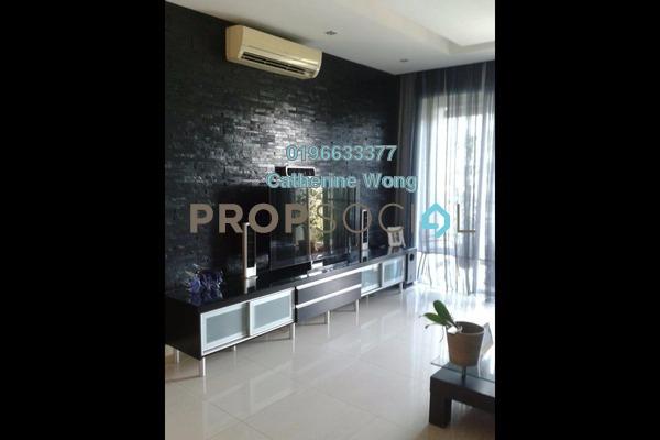 For Sale Condominium at Kiaramas Ayuria, Mont Kiara Freehold Fully Furnished 3R/4B 1.18m