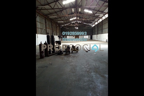 For Rent Factory at Kampung Baru Sungai Buloh, Sungai Buloh Leasehold Unfurnished 0R/3B 4k