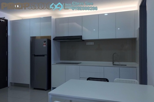 For Rent Condominium at You One, UEP Subang Jaya Freehold Fully Furnished 2R/1B 2.3k