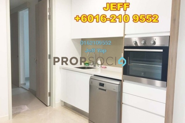 For Rent Condominium at Imperia, Puteri Harbour Freehold Fully Furnished 2R/3B 3.6k
