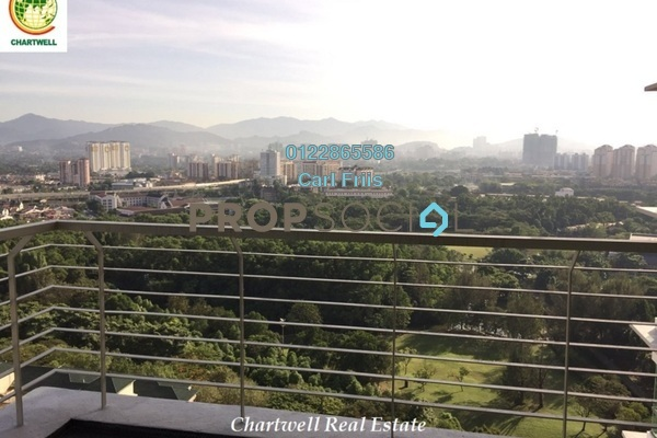 For Sale Condominium at The Maple, Sentul Freehold Fully Furnished 3R/3B 1.35m