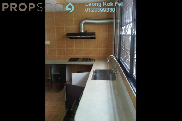 For Rent Terrace at Taman Tunas Muda, Bayan Baru Freehold Unfurnished 4R/3B 3.3k