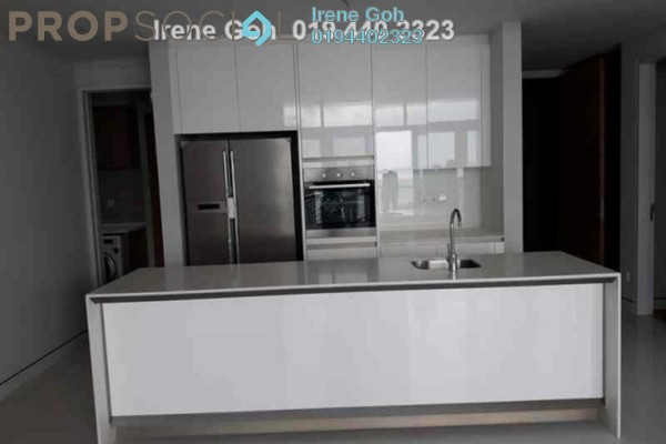 For Rent Serviced Residence at Moulmein Rise, Pulau Tikus Freehold Semi Furnished 0R/0B 5.5k