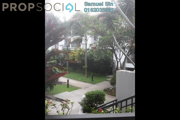 For Rent Condominium at Desa Palma, Ampang Hilir Freehold Fully Furnished 3R/3B 5.5k
