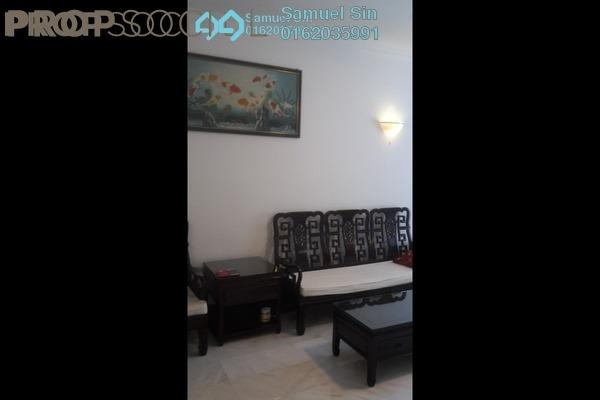For Rent Condominium at Desa Palma, Ampang Hilir Freehold Fully Furnished 2R/2B 3.6k