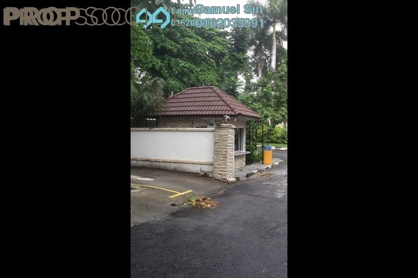 For Sale Apartment at Riviera 3 Apartment, Pandan Indah Freehold Semi Furnished 3R/2B 590k