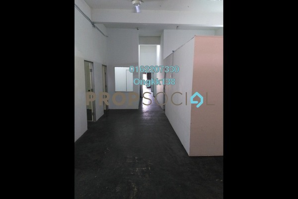 For Rent Shop at Section 7, Shah Alam Freehold Unfurnished 0R/0B 4k