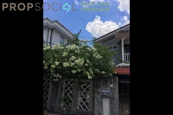 For Sale Semi-Detached at Taman Uda Murni, Kota Bahru Leasehold Semi Furnished 4R/3B 480k