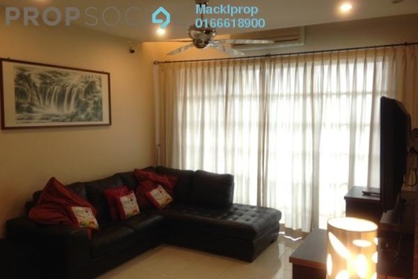 For Sale Condominium at Kelana Mahkota, Kelana Jaya Leasehold Fully Furnished 3R/2B 850k