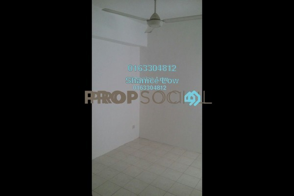 For Rent Condominium at Plaza Medan Putra, Bandar Menjalara Freehold Unfurnished 3R/2B 1k