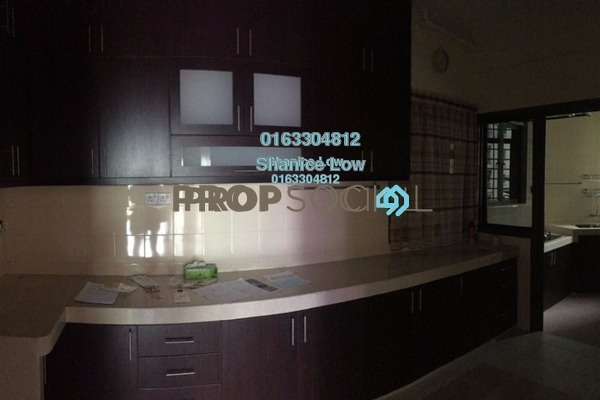 For Rent Condominium at Menara Menjalara, Bandar Menjalara Freehold Semi Furnished 3R/2B 1.35k