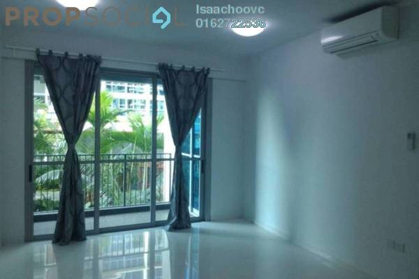 For Rent Condominium at Prisma Cheras, Cheras Freehold Semi Furnished 3R/2B 1.3k