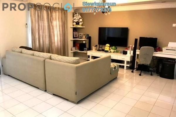 For Rent Condominium at Tiara Ampang, Ampang Leasehold Fully Furnished 3R/2B 2.3k