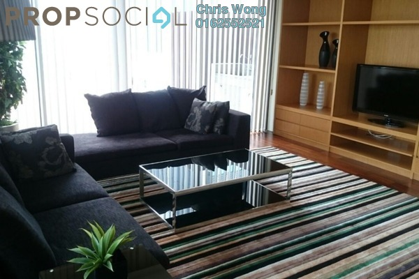 For Sale Condominium at Bintang Goldhill, KLCC Freehold Fully Furnished 6R/6B 4.9m