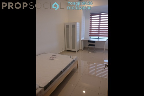 For Rent Serviced Residence at Da Men, UEP Subang Jaya Freehold Fully Furnished 0R/1B 2k