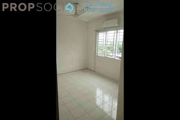 For Rent Condominium at Casa Riana, Bandar Putra Permai Leasehold Semi Furnished 3R/2B 900translationmissing:en.pricing.unit