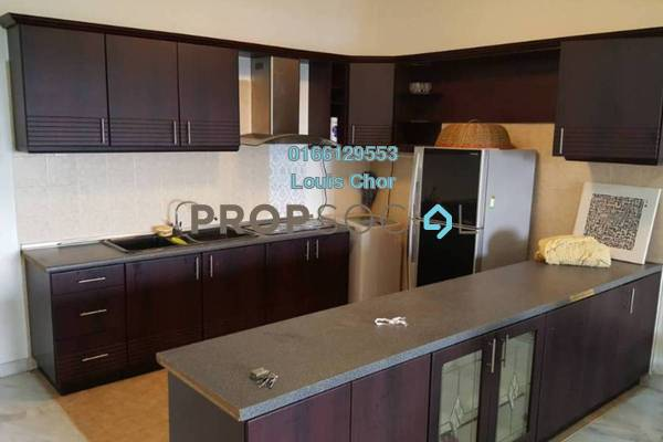 For Rent Condominium at Sri Alam, Shah Alam Freehold Fully Furnished 3R/2B 1.8k