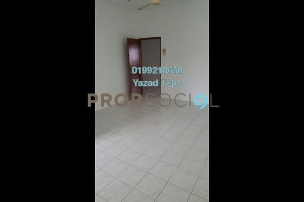 For Sale Terrace at Jalan Tasik Selatan, Bandar Tasik Selatan Freehold Unfurnished 4R/3B 685k