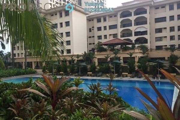 For Sale Condominium at 1 Bukit Utama, Bandar Utama Freehold Fully Furnished 3R/3B 1.5m