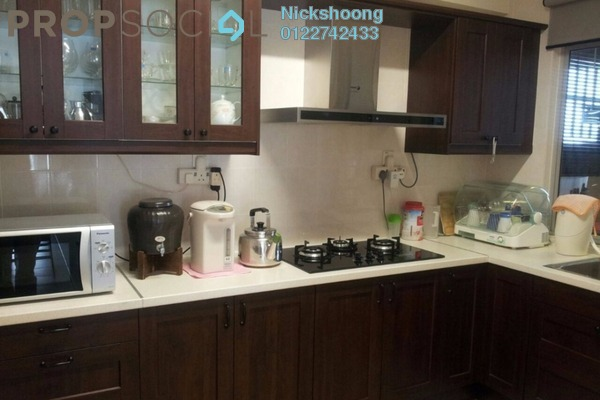 For Sale Condominium at Ken Damansara I, Petaling Jaya Freehold Semi Furnished 3R/2B 826k