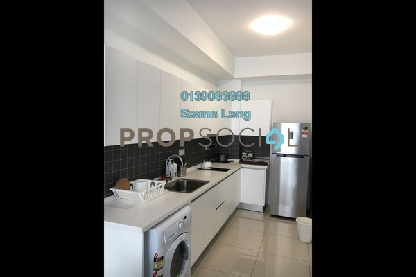 For Rent Condominium at Urbana Residences @ Ara Damansara, Ara Damansara Leasehold Fully Furnished 2R/2B 2.7k