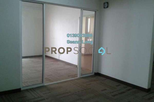 For Rent Office at Cova Square, Kota Damansara Leasehold Fully Furnished 2R/2B 1.45k