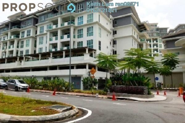 For Sale Condominium at Subang Parkhomes, Subang Jaya Freehold Unfurnished 3R/0B 930k