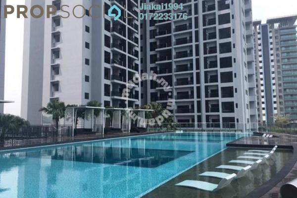 For Rent Condominium at D'Latour, Bandar Sunway Leasehold Unfurnished 3R/3B 3.8k