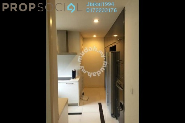 For Rent Condominium at Gateway Kiaramas, Mont Kiara Freehold Fully Furnished 2R/3B 4.2k